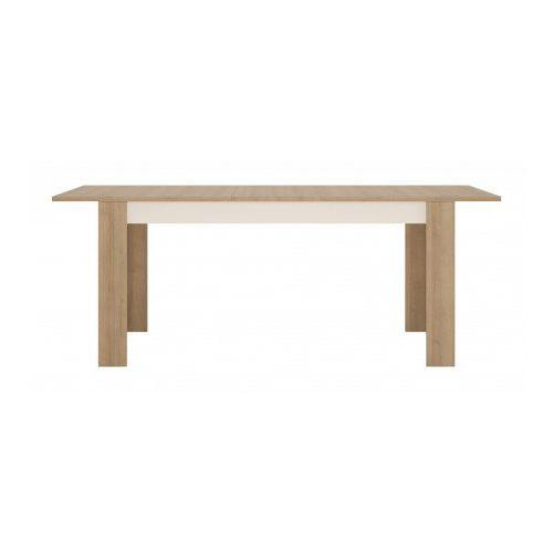 Leonardo T04 bővíthető étkezőasztal