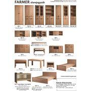 Farmer elemes szekrény 1