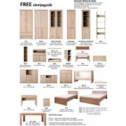 Free elemes szekrény 1