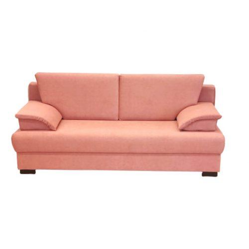 Delta kanapéágy Gerincvédő Zónával Linea