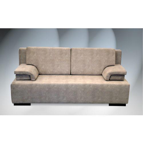 Dublin 165 kanapéágy Gerincvédő Zónával Köselig